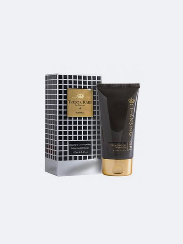 Cleansing Gel For Men