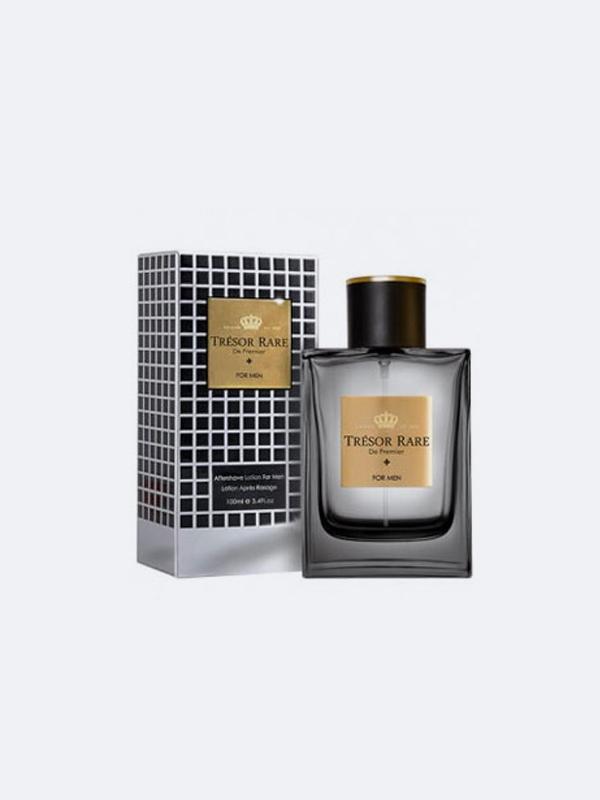 Aftershave Lotion For Men