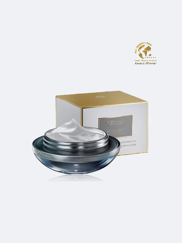 Age Smart Collagen, Beta-Carotene, Seaweed Mask